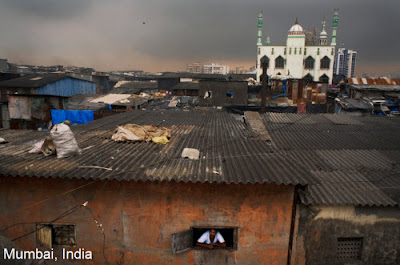 Villas del mundo: Mumbai