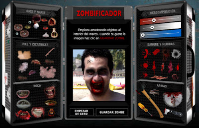 Zombificame... Zombificate!