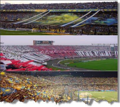 Los clubes con más socios del fútbol argentino