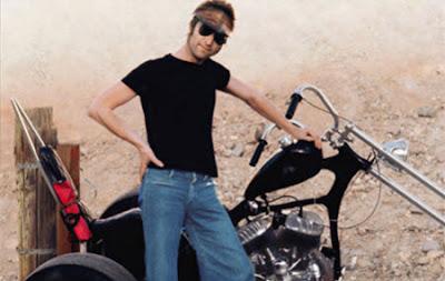 Los famosos y sus motos