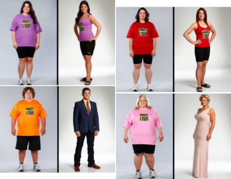 The Biggest Loser: El que más pierde... gana!!!!
