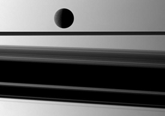 De paseo por el sistema solar