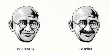 Bigote o no bigote?