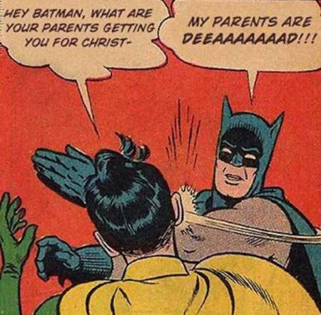 Imagenes sobre Batman
