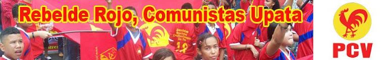Rebelde Rojo Comunistas Upata