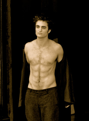 Robert Pattinson Pictures Shirt on Robsessed      Addicted To Robert Pattinson  Shirtless Rob Sans The