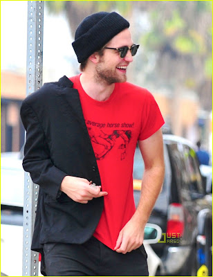 Camilla Belle Robert Pattinson on Robert Pattinson Camilla Belle Laughing 01