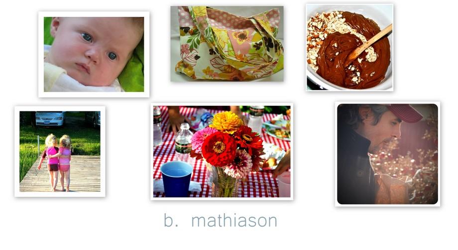 b. mathiason