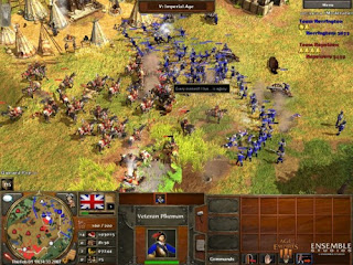 descargar age of empires 3 completo gratis