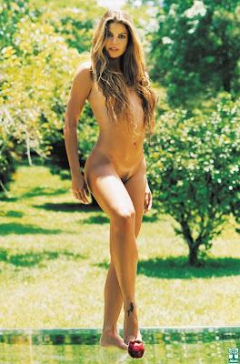 Selena Gomez Playboy Nude