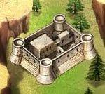 asalto al fuerte