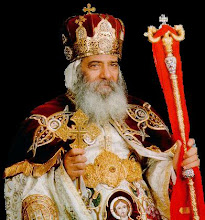 HIS HIGHNESS EMIR SHENOUDA III