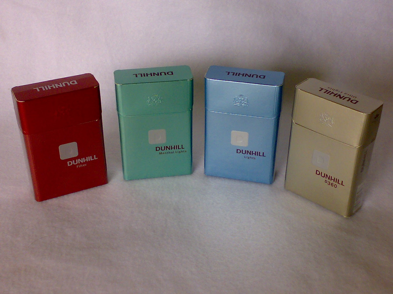 Buy menthol cigarettes filters