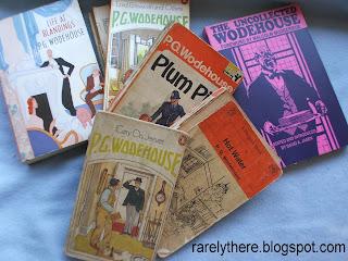 humor humorists books Jeeves wodehouse terry pratchett discworld literature