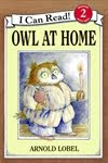 arnold lobel owl at home children's book review audio CD harper collins