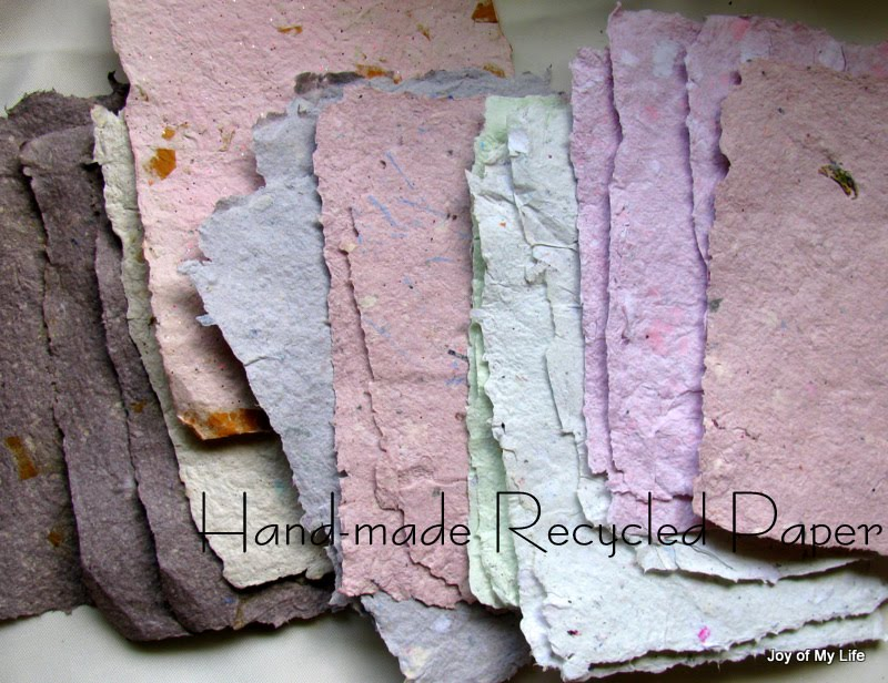 Decorative Paper: Printer Paper, Handmade Paper, Recycled Paper