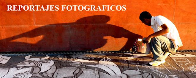 FOTOGRAFOS A DOMICILIO