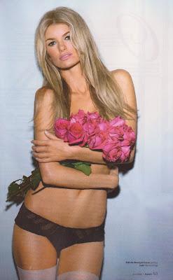 Marissa Miller sexy photoshoot maxim