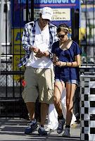 Ashton Kutcher si Demi Moore au apucaturi de copii
