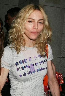 Madonna freak
