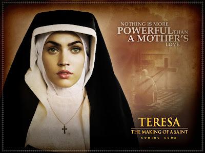 Sexy Maica Teresa : Megan Fox