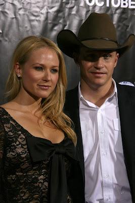 Jewel s-a casatorit cu Ty Murray