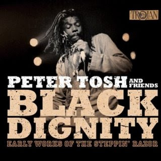 Peter+Tosh+And+Friends+-+Black+Dignity