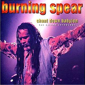 Burning Spear Black Wa Da Da Invasion Dub Version I And I Survive Slavery Days Dub Version