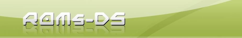 ROMs-DS