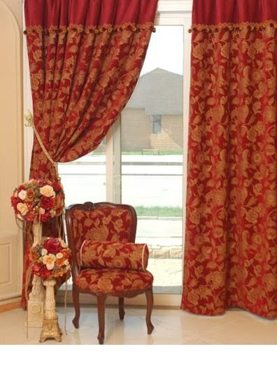 Peach Curtain For Living Room Minimalist Home Design Minimalist Home Dezine