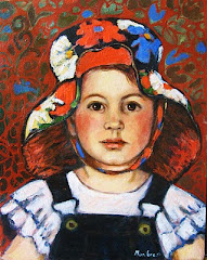 MADELINE AND THE RED HAT