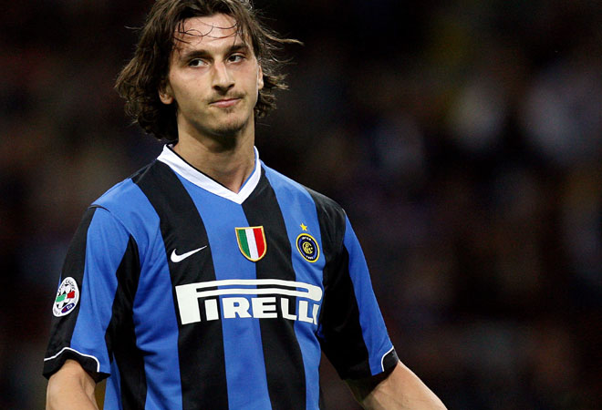 Zlatan Ibrahimovic - Picture Colection