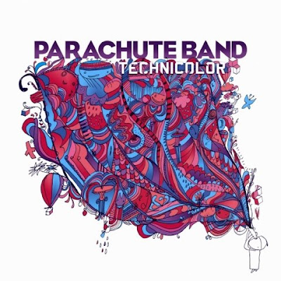 Parachute Band - Technicolor