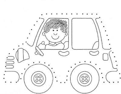 Explorar0007 Atividades da Pré Escola para crianças