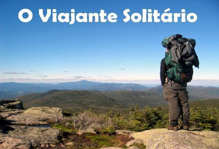 O Viajante Solitário