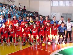 Sinop: Campeão da Copa TVCA 2007