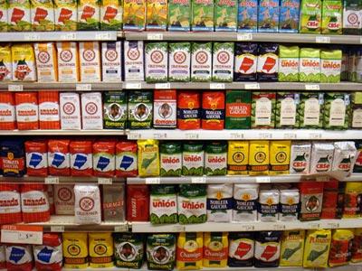 Supermercado la economia for Imagenes de productos americanos