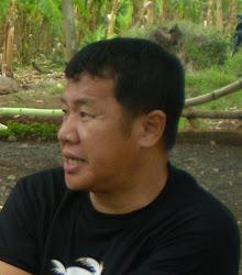 Punong Barangay Rodolfo Te