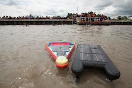 Solarboot-Rennen 2009