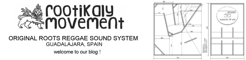 Rootikaly Movement Sound System