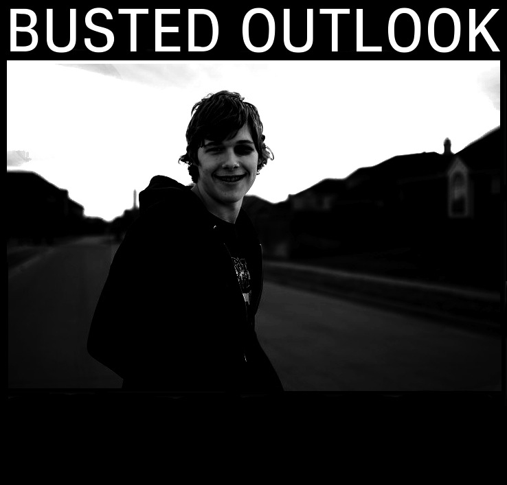Busted Outlook