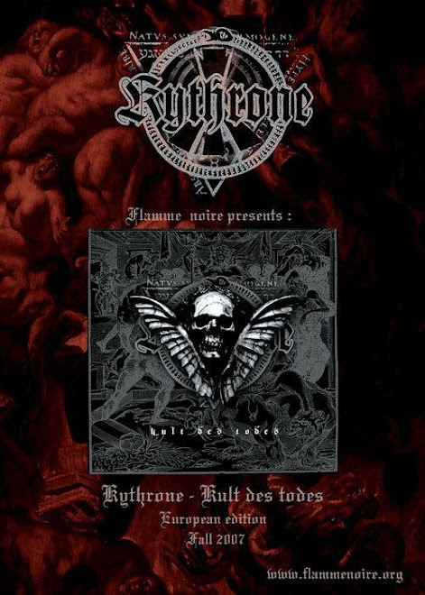 KYTHRONE - KULT DES TODES (2007)