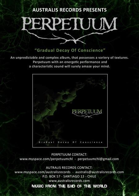 Darkemist - Relief