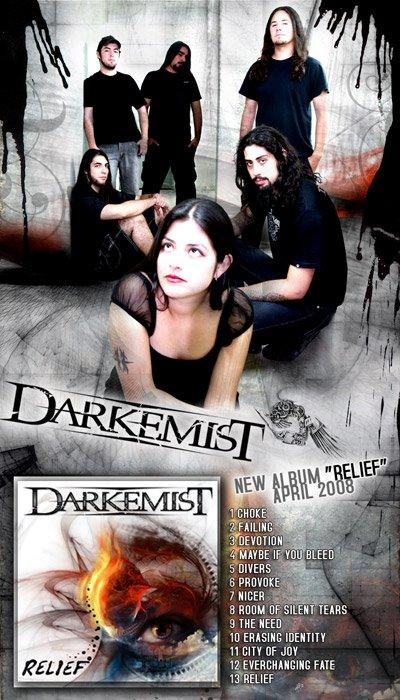 darkemist - relief 2008