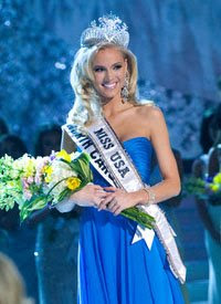 miss usa 2009 kristen dalton