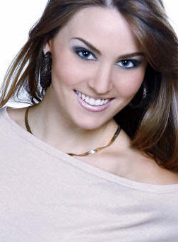 Miss Brazil World 2009 Official Contestants (Page 2)