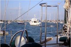 Marathon Marina Boot Key Harbor