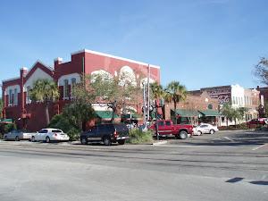 Fernandina Downtown