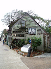 Oldest Wooden Schoolhouse in America