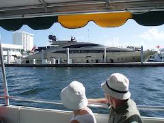 Palmer Johnson Megayacht